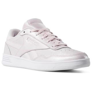 Tenis REEBOK ROYAL TECHQUE T porcelain pink / white / wow CN7480