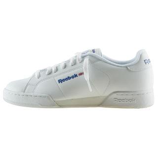 Zapatillas Npc Ii Syn slam-white/white V68715