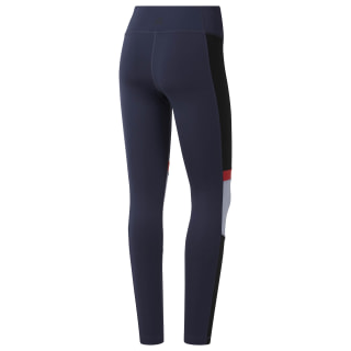 Mallas Meet You There Panelled Heritage Navy EC2434
