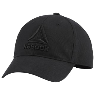 Active Enhanced Baseball Cap Black DU7176