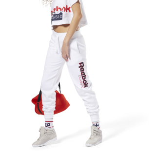 Classics  Graphic Pant White DH1330