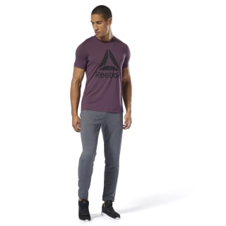 Camiseta WOR Supremium Graphic Urban Violet DU2129