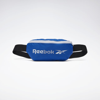 Training Essentials Waist Bag Humble Blue FL5146