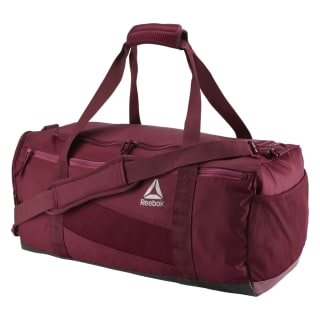 Shoe Storage Duffle Bag Red CZ9799