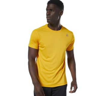 Camiseta WOR Tech Semi Solar Gold DU2135
