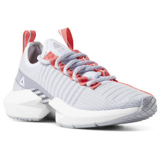Sole Fury SE Grey/Red/Rose/White DV6922