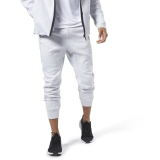 Pantalón Ts Knit Jogger light grey heather DY7750