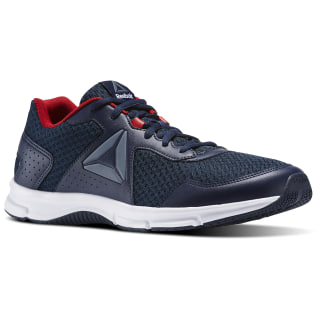 Tênis Express Runner COLLEGIATE NAVY/EXCE RED/ASTEROID DUST/WHITE BS8419