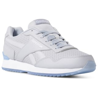 Tênis Reebok Royal Glide cold grey / white / ice CN7337