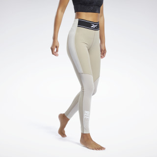Combat Kickboxing Legging Stucco FJ5216