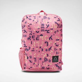 Core Graphic Backpack Astro Pink EC5405