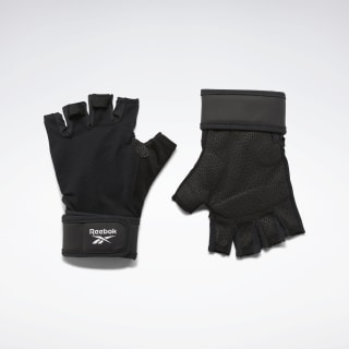 One Series Wrist Gloves Black FQ5373