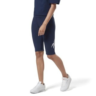 Classics Vector Tight Short Collegiate Navy ED3858