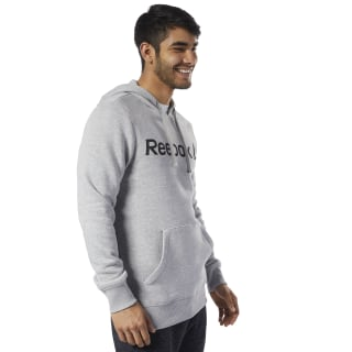 Graphic Series Training Hoodie Medium Grey Heather DY7827