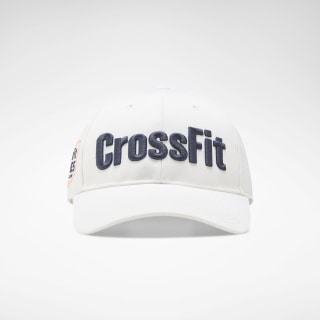 Бейсболка Reebok CrossFit® Games white FI9308