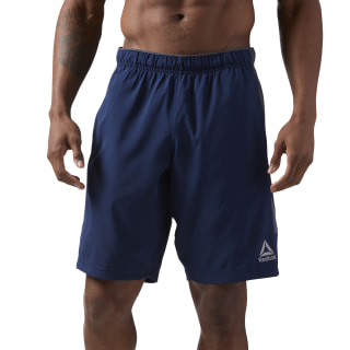 Shorts Tejidos COLLEGIATE NAVY CE0106