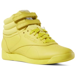 Freestyle Hi Lemon Pepper / White / Lilac Fog CN7172