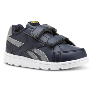 Reebok Royal Prime ALT Collegiate Navy / Flint Grey / Fierce Gold CN4775