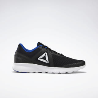 Reebok Speed Breeze Shoes Black / Cobalt / White DV5171