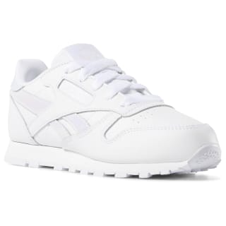Classic Leather White / White DV4519