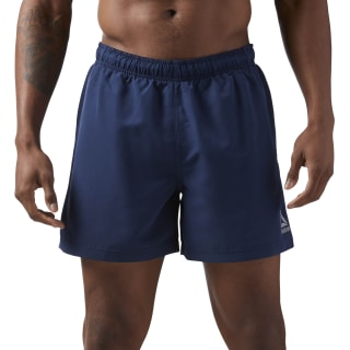 Swim Boxers Collegiate Navy CE0618