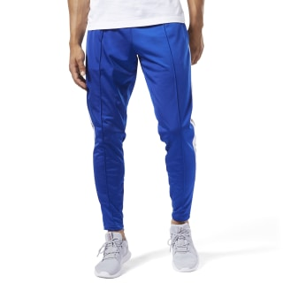 Pantalon de sport avec logo Training Essentials Cobalt FI1926