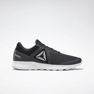 Reebok Speed Breeze Shoes Cold Grey 7 / Black / White DV9466