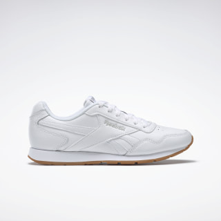 Reebok Royal Glide White / Steel / Gum BD1115