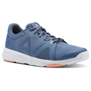 Reebok Flexile Blue Slate/Cloud Grey/Digital Pink/Wht CN5365