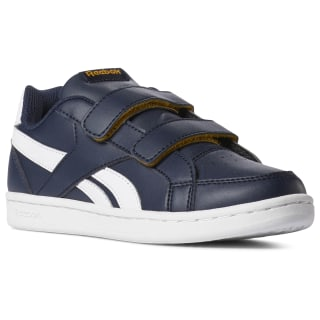 Reebok Royal Prime ALT Collegiate Navy / White / Trek Gold DV3869