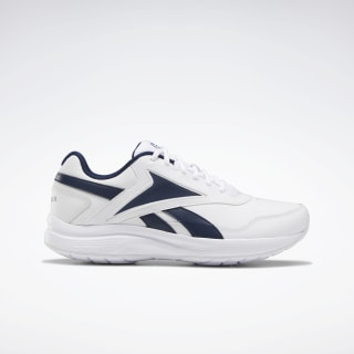 Walk Ultra 7.0 DMX MAX Shoes White / Collegiate Navy / Collegiate Royal EH0862
