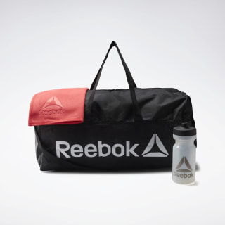 Gym Bag Black EI7418