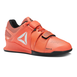 Reebok Legacy Lifter Vitamin C / Black / White DV4675