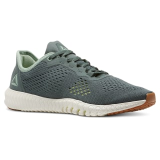 Reebok Flexagon Chalkgreen / Industrial Grn / Chalk / Lemonzest CN5193