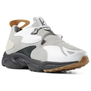 DMX Daytona Experiment 2 by Pyer Moss White/Steel/Stark Grey/Black/Gum DV4713