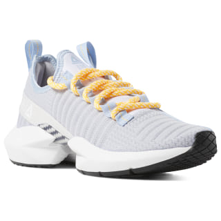 Sole Fury Cold Grey / Denim Glow / White / Solar Gold DV4486