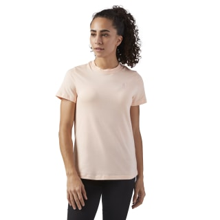 Starcrest Tee Pink/Desert Dust CD8173