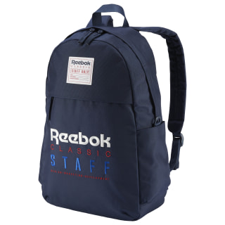 Classic Staff Backpack Collegiate Navy DU7523