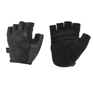 Studio Gloves Black D67933