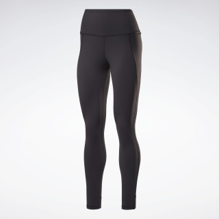 Reebok Lux High-Rise Tights 2.0 Black FP9197