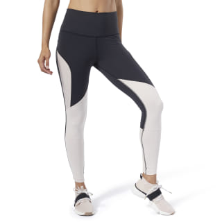 Cardio Lux High-Rise Tights 2.0 Buff EB8113