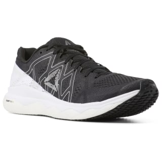 Reebok Floatride Run Fast Black / White / Silver DV3874