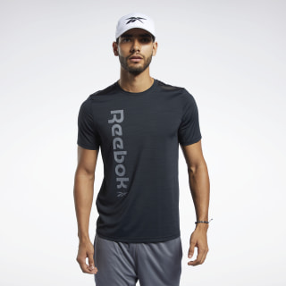 Camiseta Workout Ready ACTIVCHILL Black FJ4059