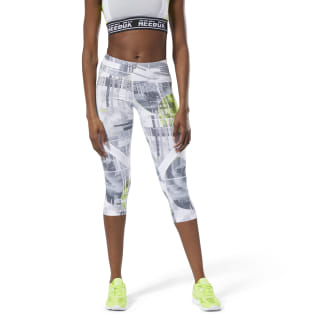 WOR Meet You There Moonshift Capris Cold Grey DU4734