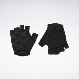 Studio Gloves Black FQ5415