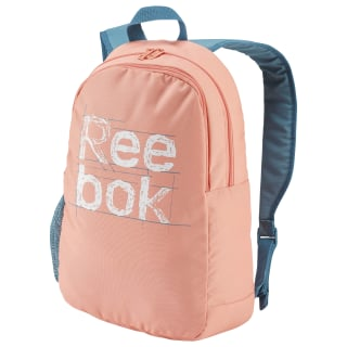 Plecak Foundation Backpack Stellar Pink DU3335