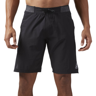 Short Reebok Epic Knit Waistband Black CF2955