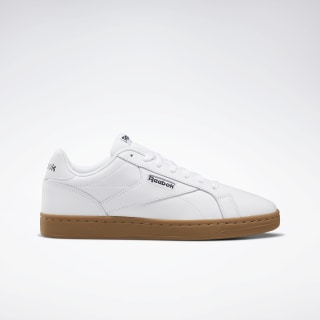 Reebok Royal Complete Clean LX Shoes White / Reebok Lee 3 / Black DV6625