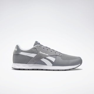 Reebok Royal Classic Jogger Elite Shoes True Grey / White DV8820
