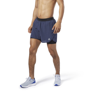 Shorts Osr Epic 2 1 Run Short Heritage Navy EC2537